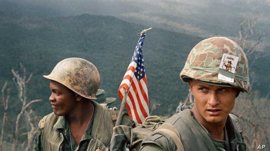 March 29, 1973  Vietnam War VeteransDay