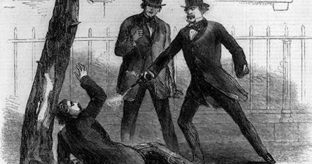 April 26, 1859 TemporaryInsanity