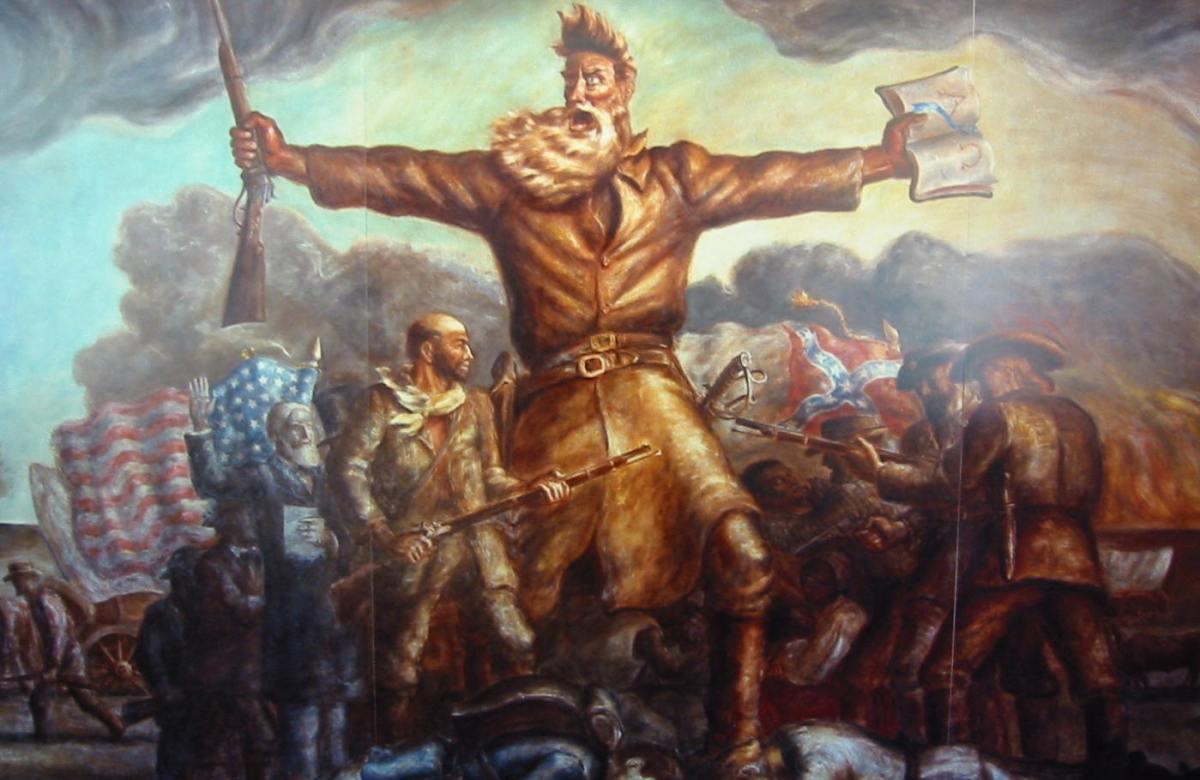 May 21, 1856 BleedingKansas