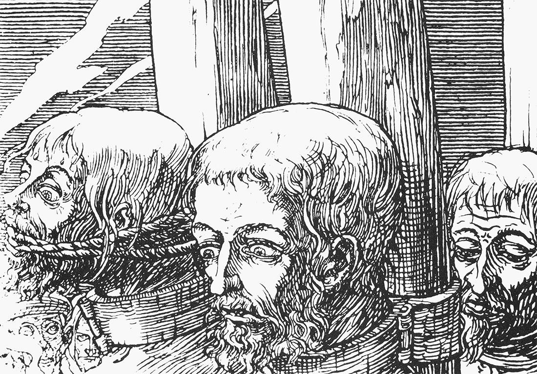 June 24, 1535 DoctrinalDifferences