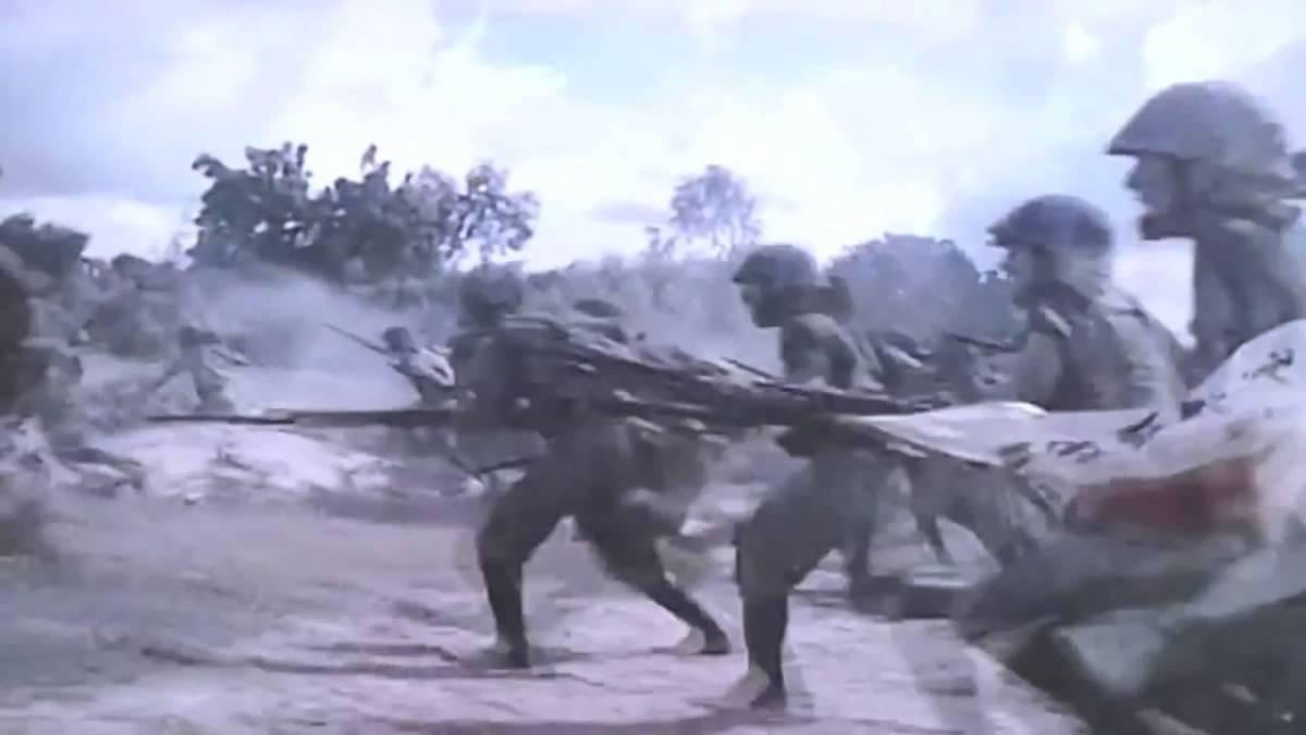 July 7, 1944Banzai