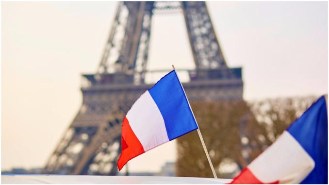 July 14, 1790  It's BastilleDay