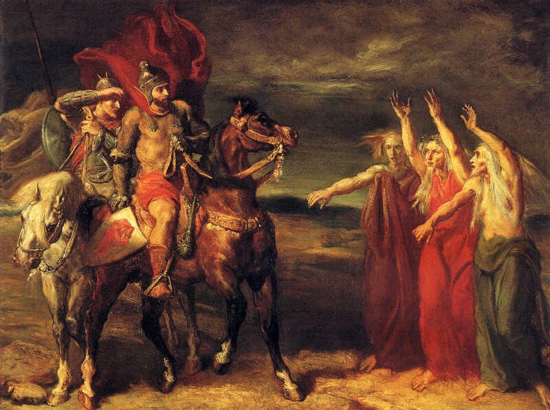 August 15, 1057 The RealMacbeth