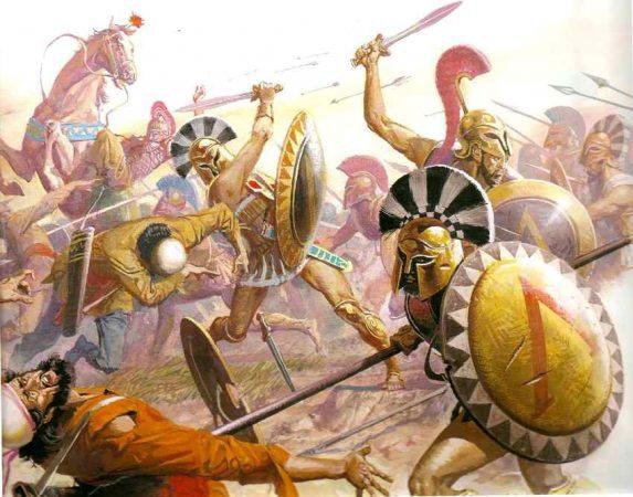 September 12, 490BC AtThem
