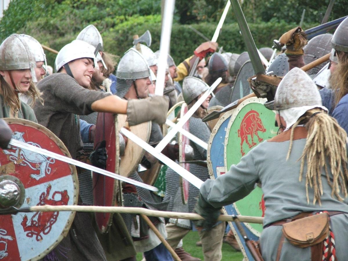 September 20, 1066 FulfordGate