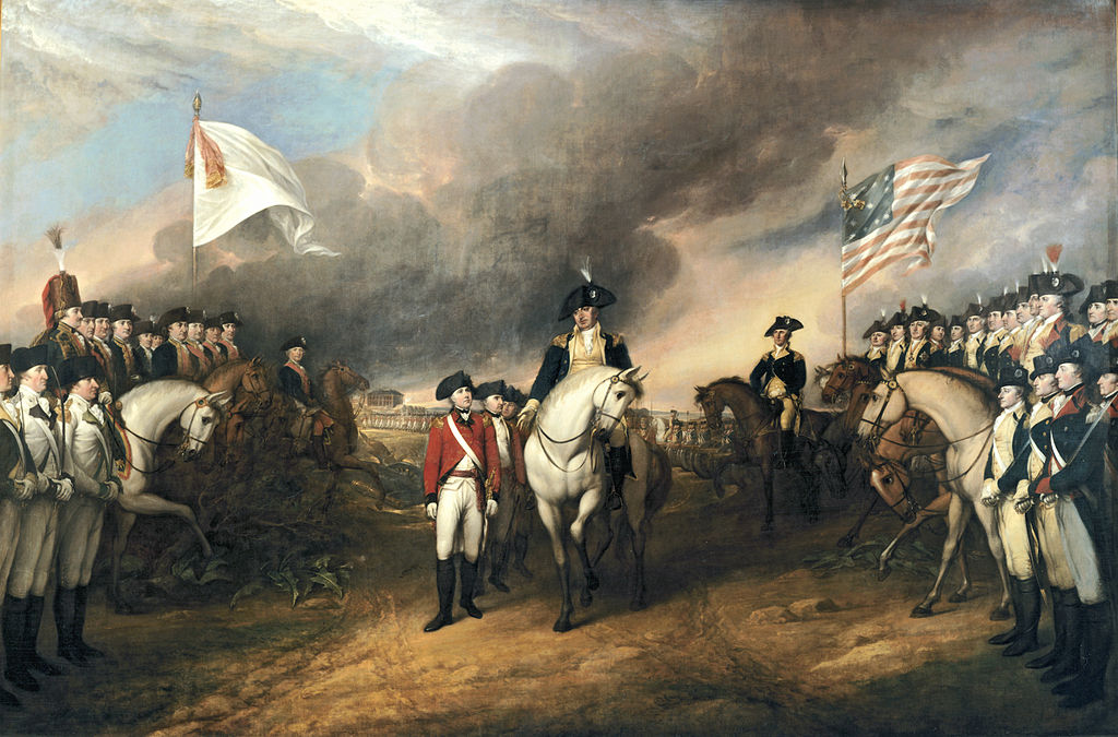 October 19, 1778  The Road toIndependence